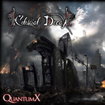 Celestial Decay Quantum X CD Album Review
