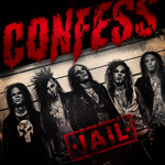 Confess Jail CD Album Review