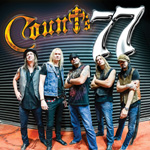 Count's 77 Self-titled Debut CD Album Review
