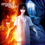 Crystal Viper Possession CD Album Review