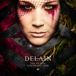 Delain The Human Contradiction CD Album Review