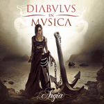 Diabulus In Musica Argia CD Album Review