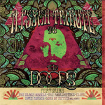 Various Artists A Psych Tribute to The Doors CD Album Review