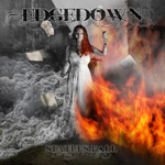 Edgedown Statues Fall CD Album Review