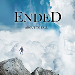 Ended About To Fall CD Album Review