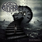 Edge Of Thorns Insomnia CD Album Review