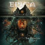 Epica The Quantum Enigma CD Album Review