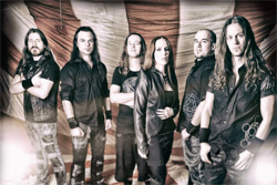 Epica The Quantum Enigma Band Photo