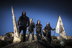 Evergrey Hymns For The Broken Photo