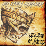 Fallen Order The Age of Kings EP CD Album Review