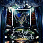 From Light Rose The Angels - 2014 CD Album Review