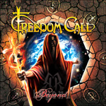Freedom Call Beyond CD Album Review