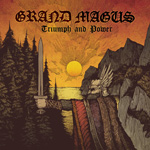 Grand Magus Triumph and Power CD Album Review