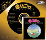 Heart Magazine SACD CD Album Review