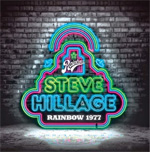 Steve Hillage Live at the Rainbow 1977 CD Album Review