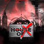 House Of X CD Album Review