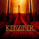 Kenziner The Last Horizon CD Album Review