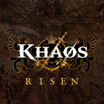 Khaos - Risen CD Album Review