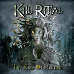 Kill Ritual The Eyes of Medusa CD Album Review