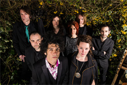 Knifeworld The Unraveling Band Photo