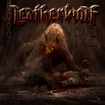 Leatherwolf - Unchained Live CD Album Review