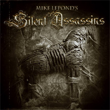 Click to read the Mike LePond's Silent Assassins album review