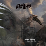 Leviathan Beholden To Nothing Braver Since Then CD Album Review