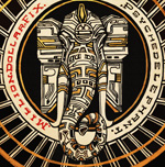 Million Dollar Fix Psychedelephant CD Album Review