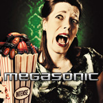 Megasonic - Intense CD Album Review