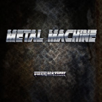 Metal Machine - Free Nation CD Album Review