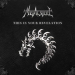Metalsteel This Is Your Revelation CD Album Review