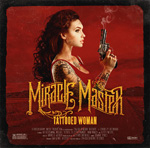 Miracle Master Tattooed Woman CD Album Review