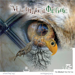 Mechanical Organic This Global Hive Part Two CD Album Review