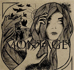 Montage Self-Titled Debut 2014 CD Album Review