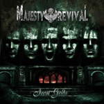 Majesty of Revivial Iron Gods CD Album Review
