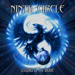 Ninth Circle Legions of the Brave CD Album Review