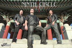 Ninth Circle Legions of the Brave Band Photo