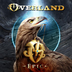 Steve Overland Epic CD Album Review