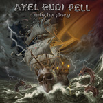 Axel Rudi Pell Into The Storm CD Album Review