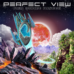 Perfect View Red Moon Rising CD Album Review