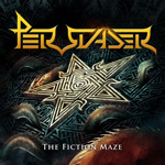 Persuader The Fiction Maze CD Album Review