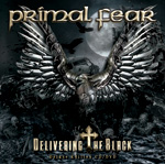 Primal Fear Delivering The Black CD Album Review