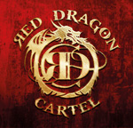 Red Dragon Cartel 2014 CD Album Review