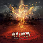Red Circuit - Haze of Nemesis CD Album Review