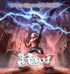 Riot - Unleash The Fire CD Album Review