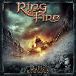 Ring Of Fire Battle of Leningrad CD Album Review