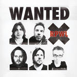 RPWL Wanted CD Album Review