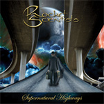 Rocket Scientists Supernatural Highways CD Album Review