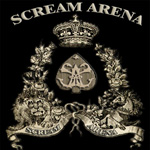 Scream Arena 2014 Self-Titled CD Album Review