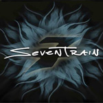 Seventrain 2014 Self-titled Debut CD Album Review